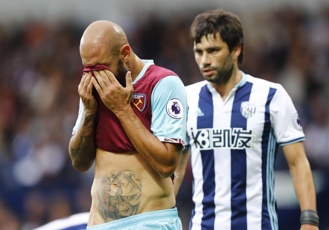 Premier League: disastro Zaza, Leicester-Burnley 3-0, Guardiola capolista solitario