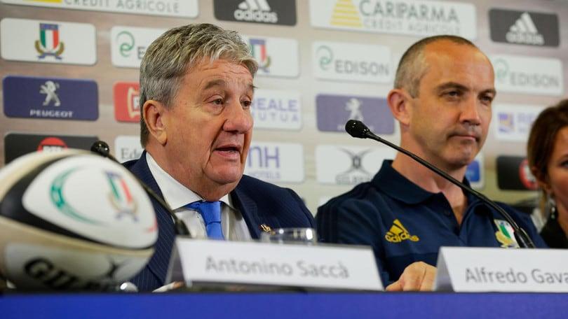 Rugby, Gavazzi (Fir): «Ho vinto, ma sono deluso dal movimento»