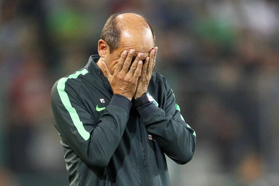 Bundesliga, salta la prima panchina: il Werder esonera Skripnik