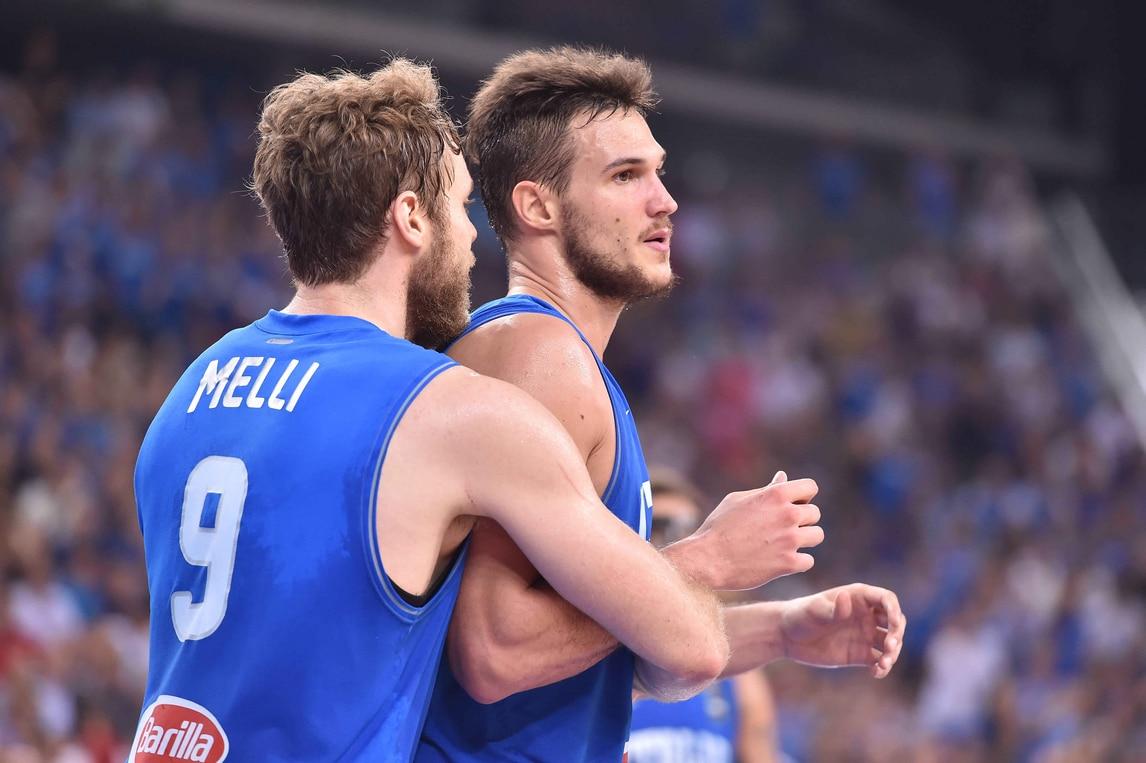EuroBasket 2017, tutte le avversarie dell'Italia