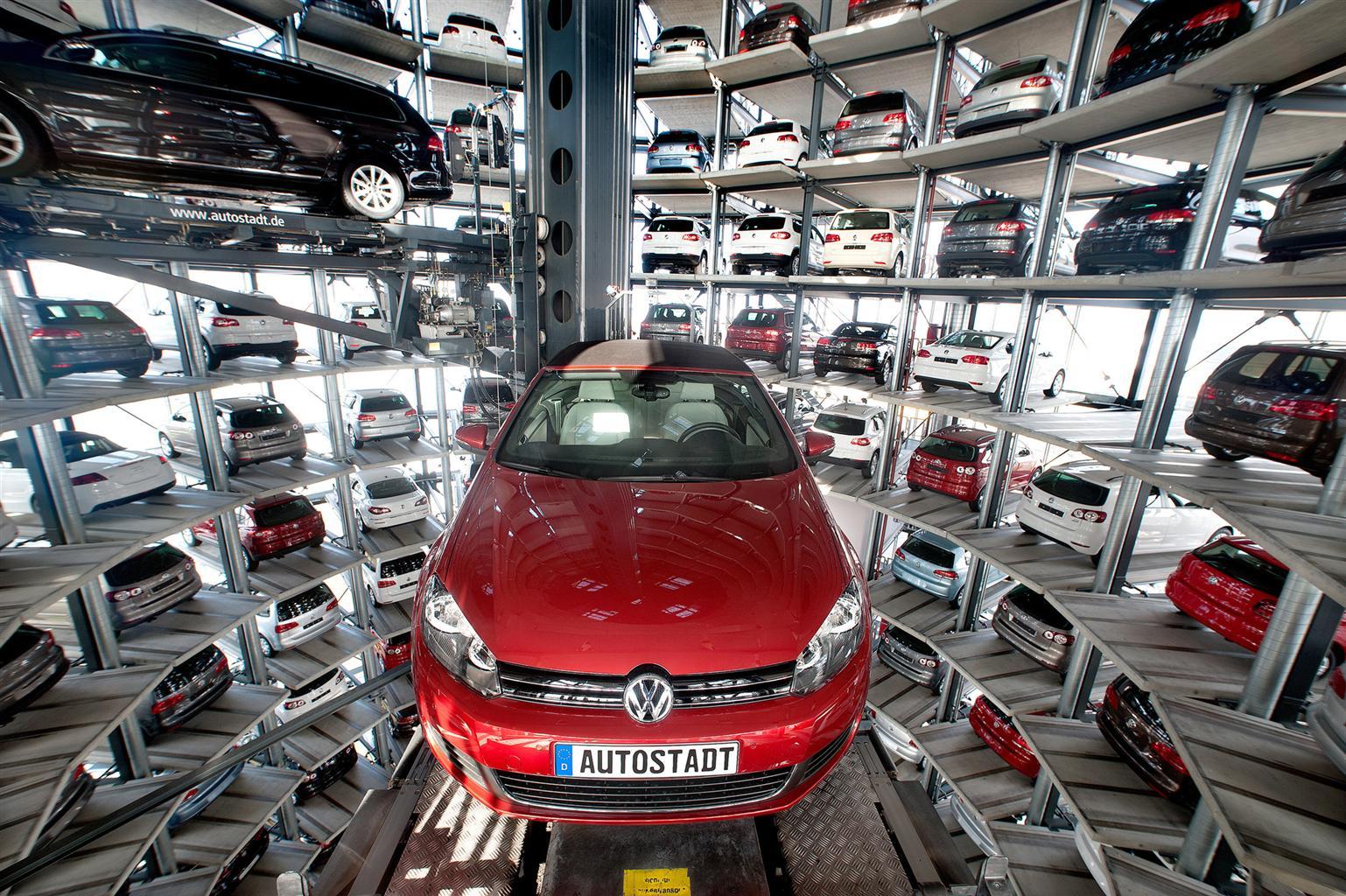 Dieselgate Volkswagen, un anno dopo