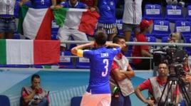 Calcio a 5, Mondiali: l'Italia chiude il girone a punteggio pieno