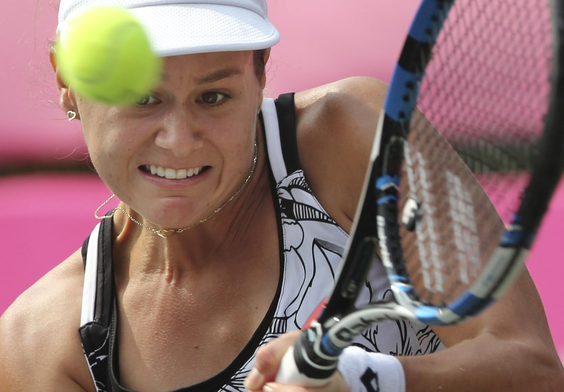 Tennis, Wta Tokyo: primo titolo in carriera per la McHale