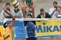 Beach Volley: World Tour Finals, le coppie azzurre entrambe al nono posto