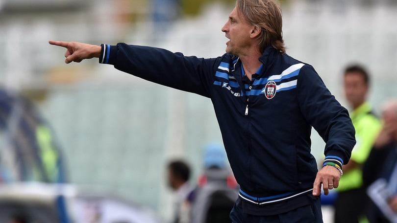 Serie A, Nicola: «Il Crotone migliora sempre»