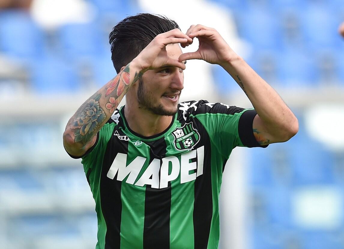 Sassuolo-Genoa 2-0, gli emiliani tornano alla vittoria