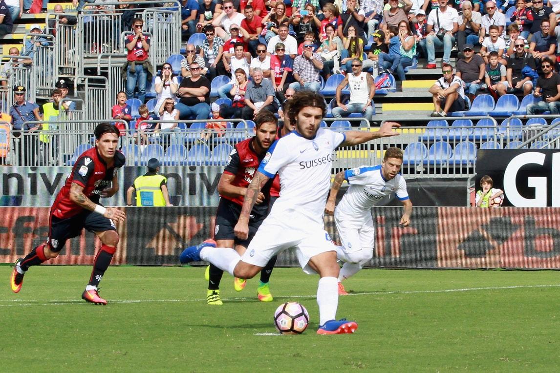 Serie A Atalanta, a parte Berisha e Paloschi