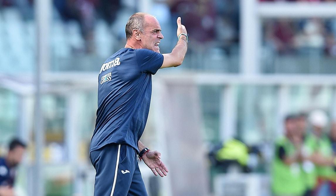 Serie A Empoli, Martusciello: «Ci sta soffrire con il Torino»