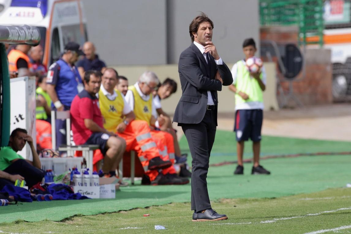 Serie A Cagliari, Rastelli: «Felicissimo. Joao Pedro è speciale»