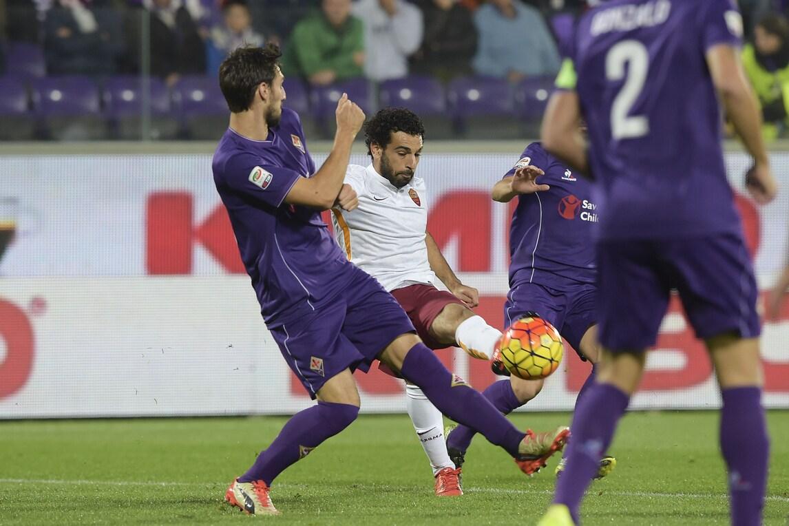 Serie A, Fiorentina-Roma in diretta alle 20.45. Le formazioni ufficiali