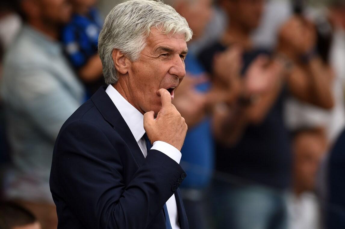 Serie A Atalanta, Gasperini: «Il rigore è stato determinante»