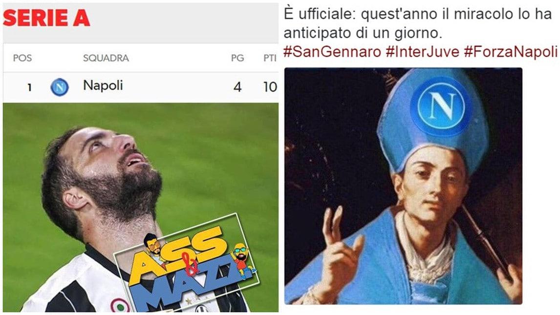 Serie A, voti Inter-Juventus: il tabellino del match