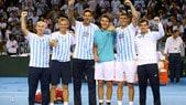 Coppa Davis, Argentina in finale: sfiderà la Croazia