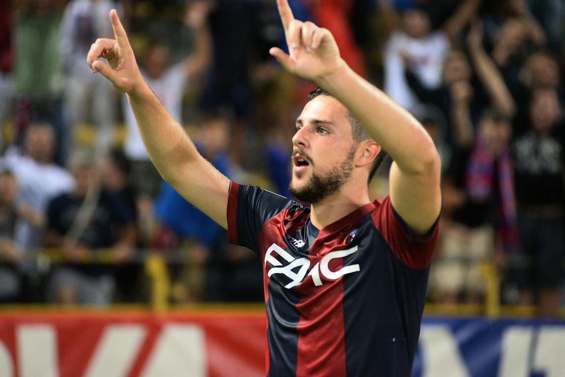 Serie A Bologna, tornano Destro e Maietta