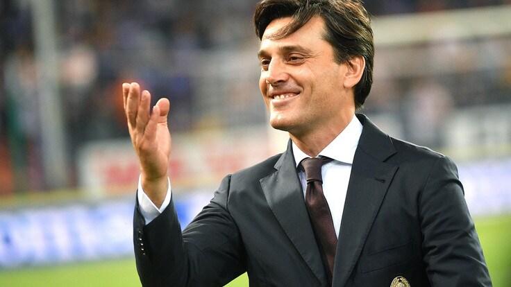 Montella: «Donnarumma resta al Milan»