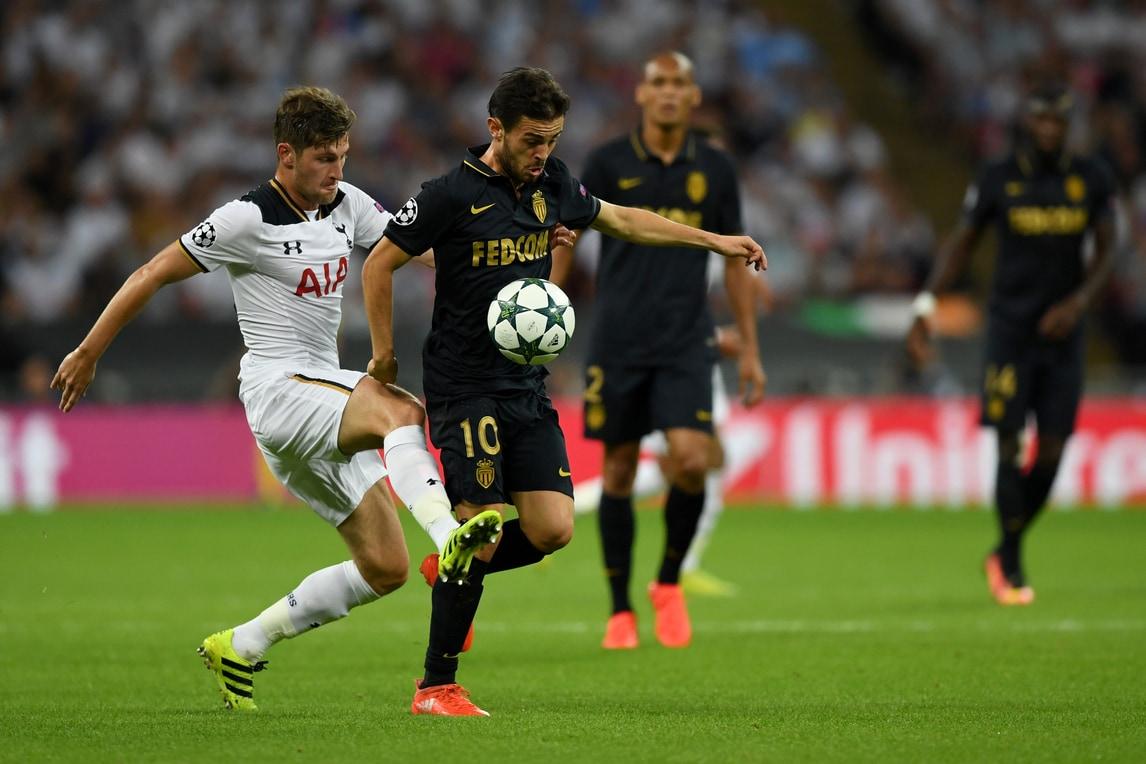 Calciomercato Tottenham: «Il Chelsea punta Davies»