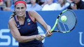 Tennis, Wta Tokyo: olimpionia Puig al secondo turno