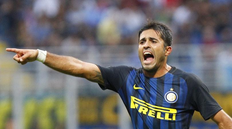 Serie A Inter, Eder: «Vittoria con la Juve? Ci serviva solo del tempo»