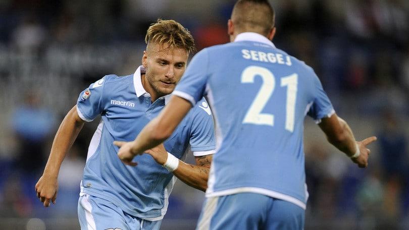 Serie A, Milan-Lazio: blitz biancoceleste a 3,65
