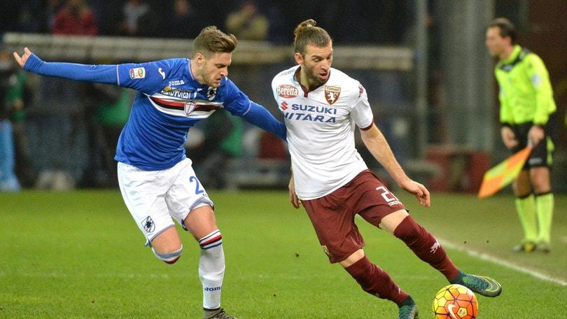 Serie A Sampdoria, Sala a parte. Terapie per Pavlovic