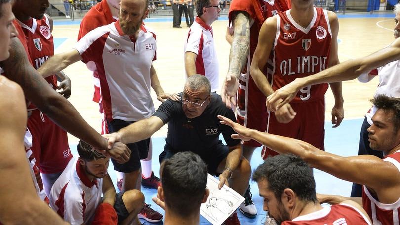 Verso il campionato: Milano