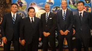 Inter, Thohir presenta il nuovo Settore Giovanile
