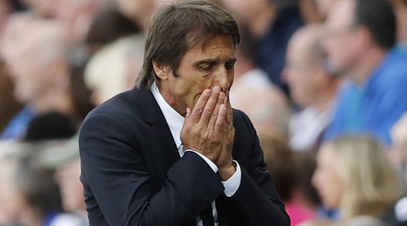 Chelsea, dall'Inghilterra: «Abramovich furioso con Conte»
