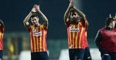 Lega Pro Lecce, Bleve: «Foggia? Guardiamo in casa nostra»