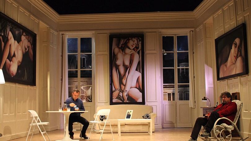 """Le nostre donne"" al teatro Sala Umberto"