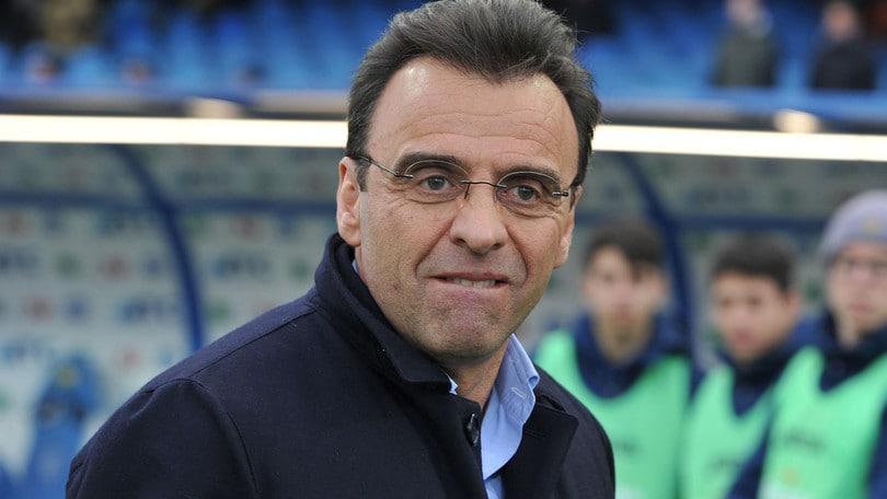 Serie A Empoli, Corsi: «Fiorentina? Spero in un punto»