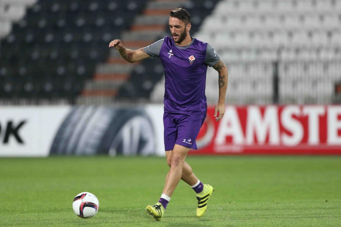 Serie A Fiorentina, Gonzalo: «Contro la Roma dimostrato che siamo forti»