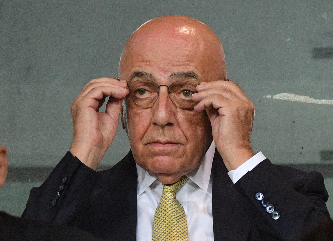 Calciomercato Milan, Galliani: «Rinnovo Donnarumma? Raiola imprescindibile»