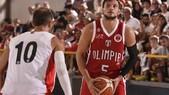 Basket, Proli tuona: Gentile non è più capitano