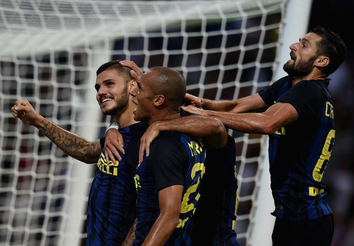 Serie A, Empoli-Inter: probabili formazioni e diretta dalle 20.45
