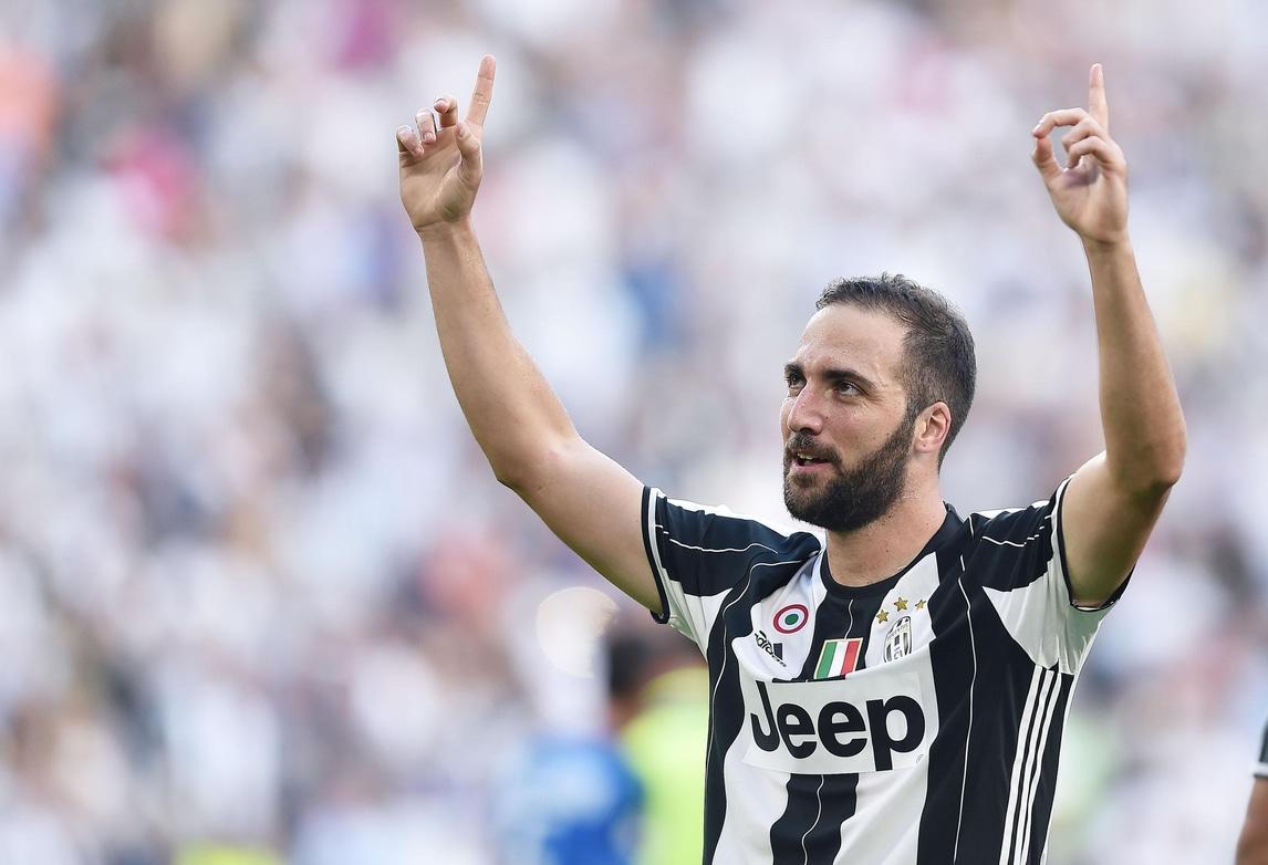 Serie A: Higuain, il gol al Cagliari vale 1,45