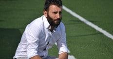 Casilina calcio, Casarola: «Fiducioso sulla squadra»
