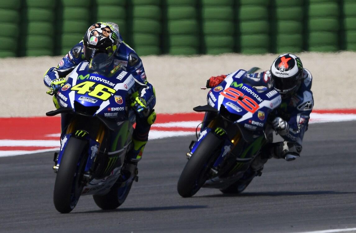 MotoGp, Rossi: «L'obiettivo è fare buone gare»