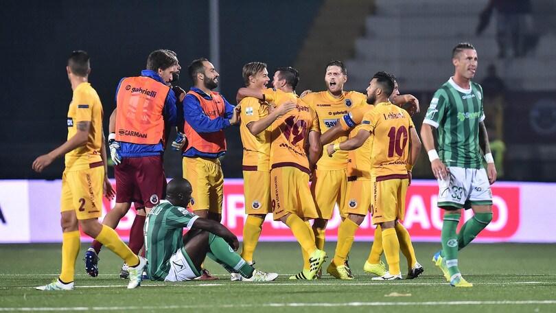 Serie B, Cittadella super: sogno promozione a 4,50