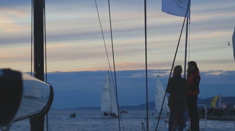 Vela:Barcolana al via, Trieste torna capitale del mare