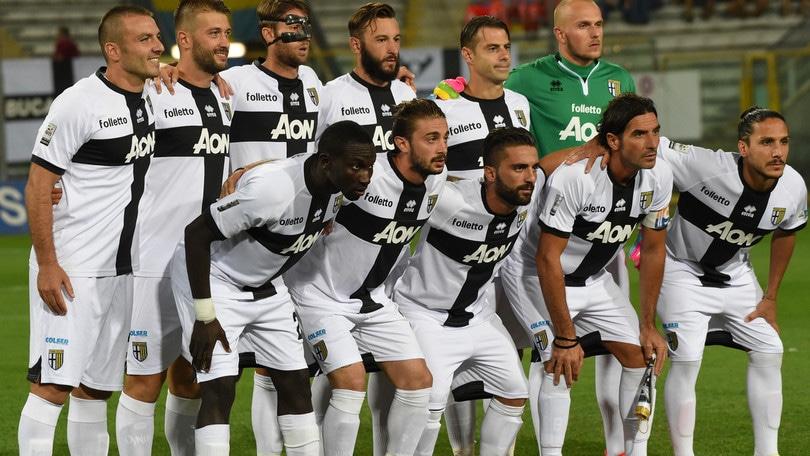 Lega Pro Parma, Ricci: «Vincere con l'Albinoleffe»