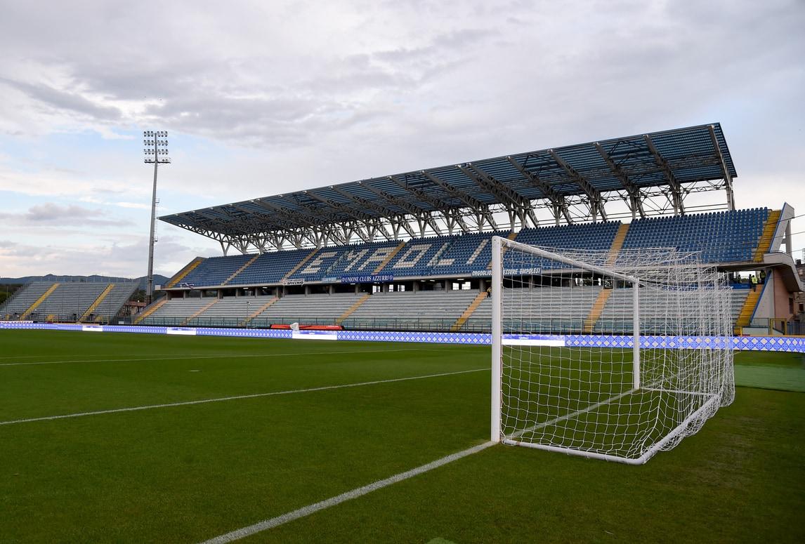 Serie B Pisa, revocato l'uso del Castellani di Empoli
