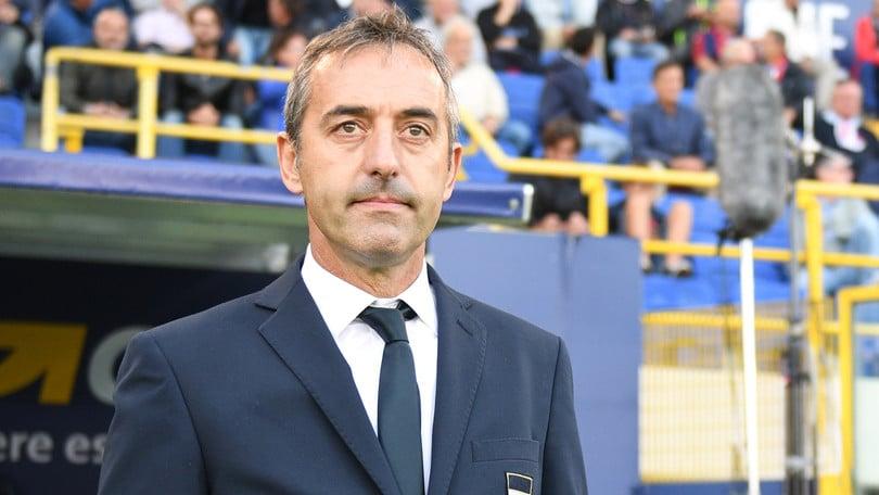 Serie A Sampdoria, Giampaolo: «Ripartiremo più forti»