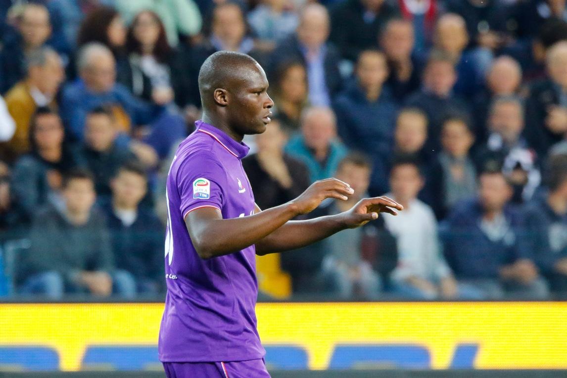 Serie A Fiorentina, Babacar: in pochi mesi la resurrezione