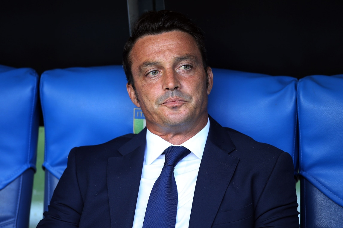Serie A, Oddo: «Pescara, paghi un po' di sfortuna»
