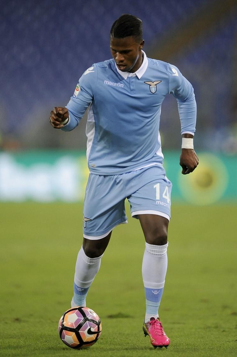 Serie A Lazio, c'è la svolta: Keita titolare con l'Empoli