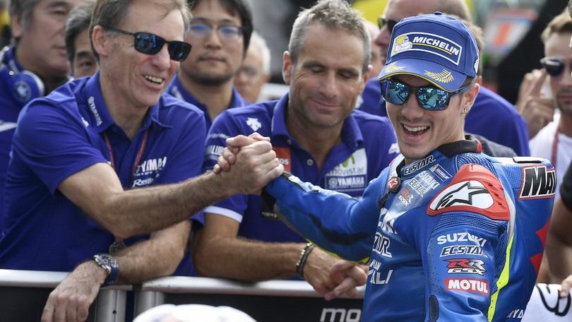 MotoGp Yamaha, Jarvis: «Rossi e Viñales convinti di poter fare bene»