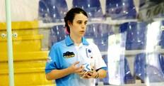 Campionati raffa Mantova, è Chiara Morano la nuova stella