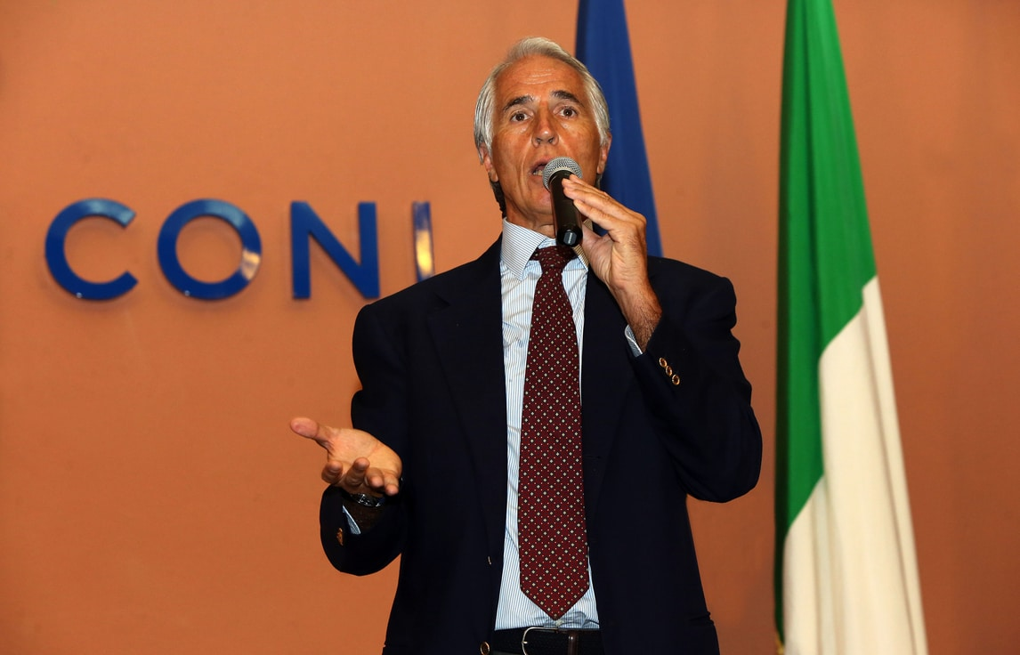 Roma 2024, Malagò e Bianchedi: «Formalmente non è finita»