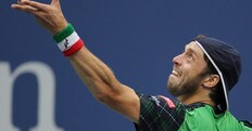 Tennis, Atp San Pietroburgo: Lorenzi ai quarti