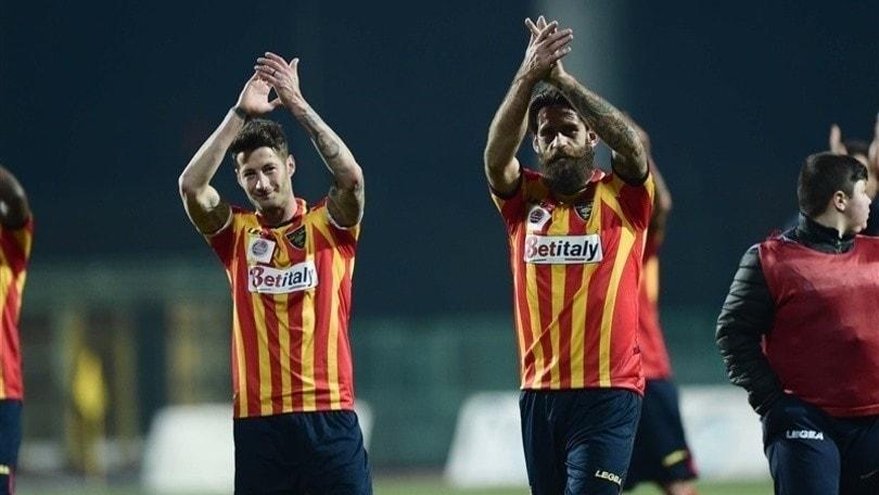 Lega Pro Lecce, Pacilli: «Pensiamo solo a vincere»